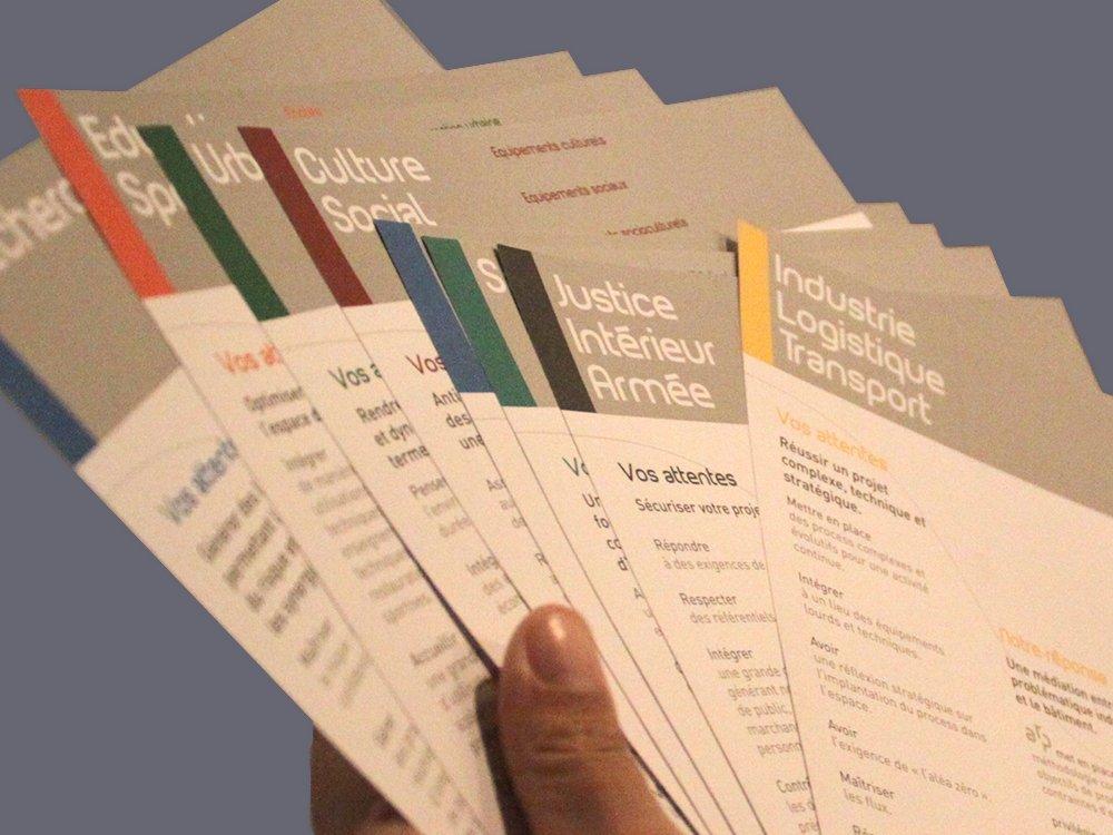 LIMBUS   Agence Design et Web - Papier