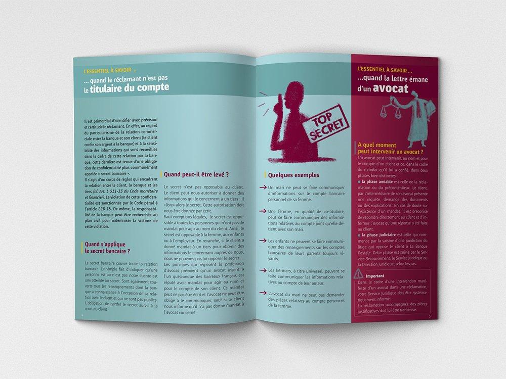 LIMBUS | Agence Design et Web - La Banque postale