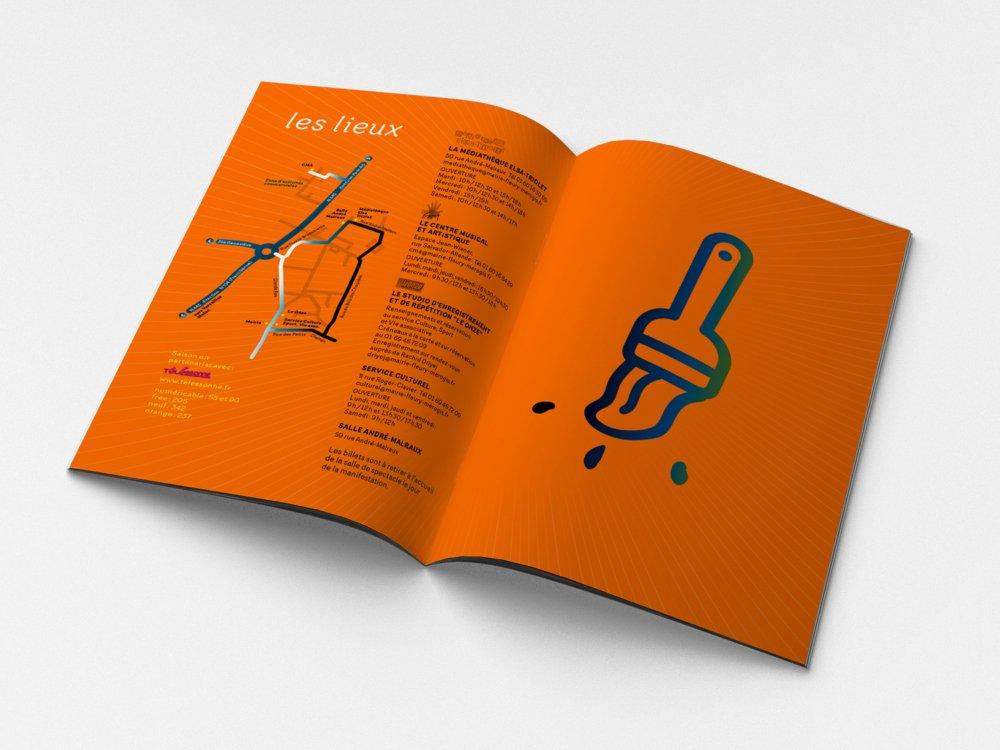 LIMBUS | Agence Design et Web - Conception graphique