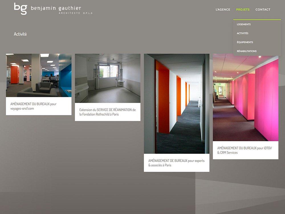 LIMBUS | Agence Design et Web - Services de design d'intérieur