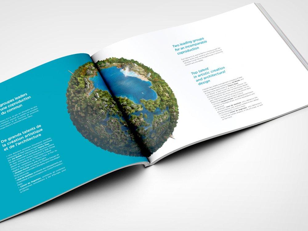LIMBUS | Agence Design et Web - Villages Nature Paris