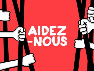 CIWF - signez l'ICE pour la fin des cages en Europe - Paris