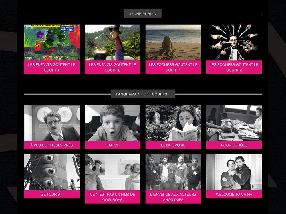 LIMBUS | Agence Design et Web - Harold Lloyd
