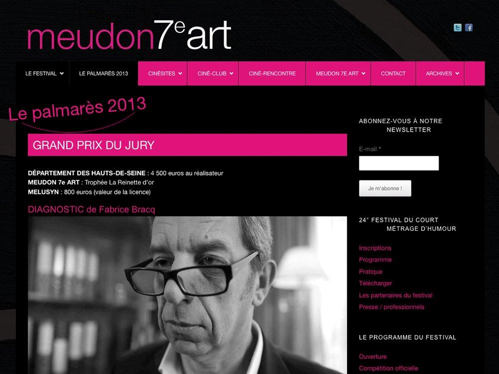 LIMBUS | Agence Design et Web - Court