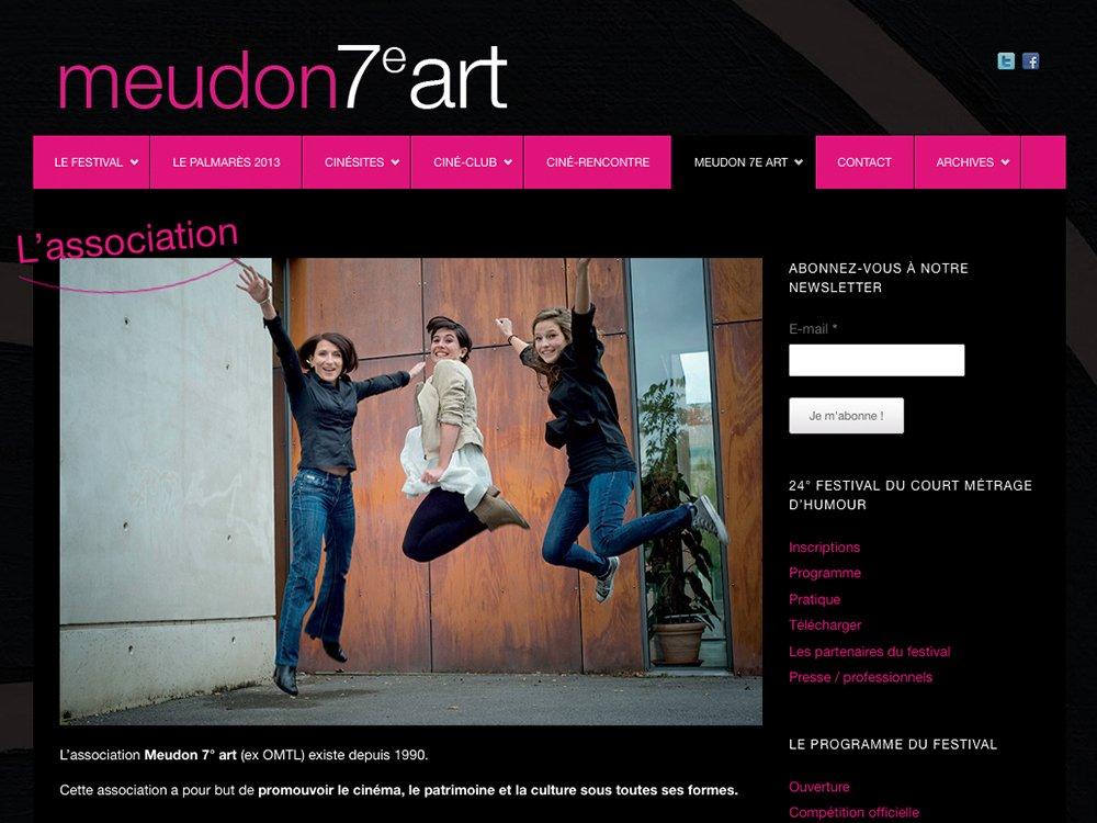 LIMBUS   Agence Design et Web - Affiche