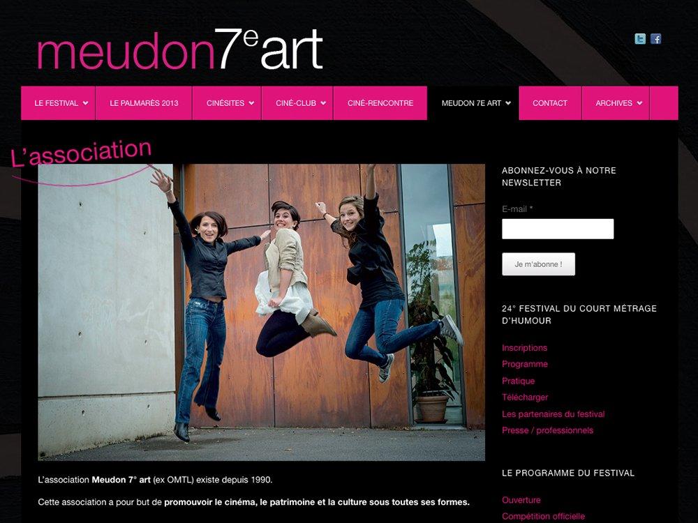 LIMBUS | Agence Design et Web - Affiche
