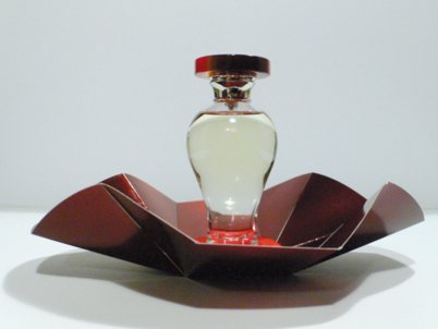Packaging <br> L de lubin - Parfums Lubin