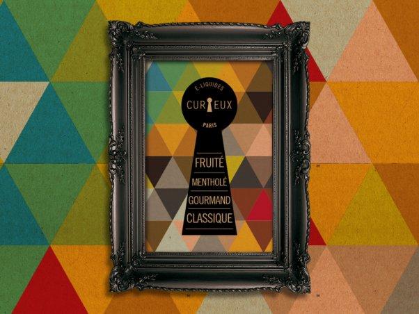 site e-commerce curieuxeliquides.com/pro - Commerce électronique