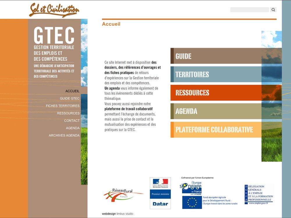 LIMBUS | Agence Design et Web - Publicité en ligne