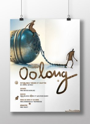 OOlong - Affiche