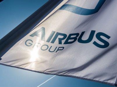 AIRBUS GROUP - Alestis Aerospace