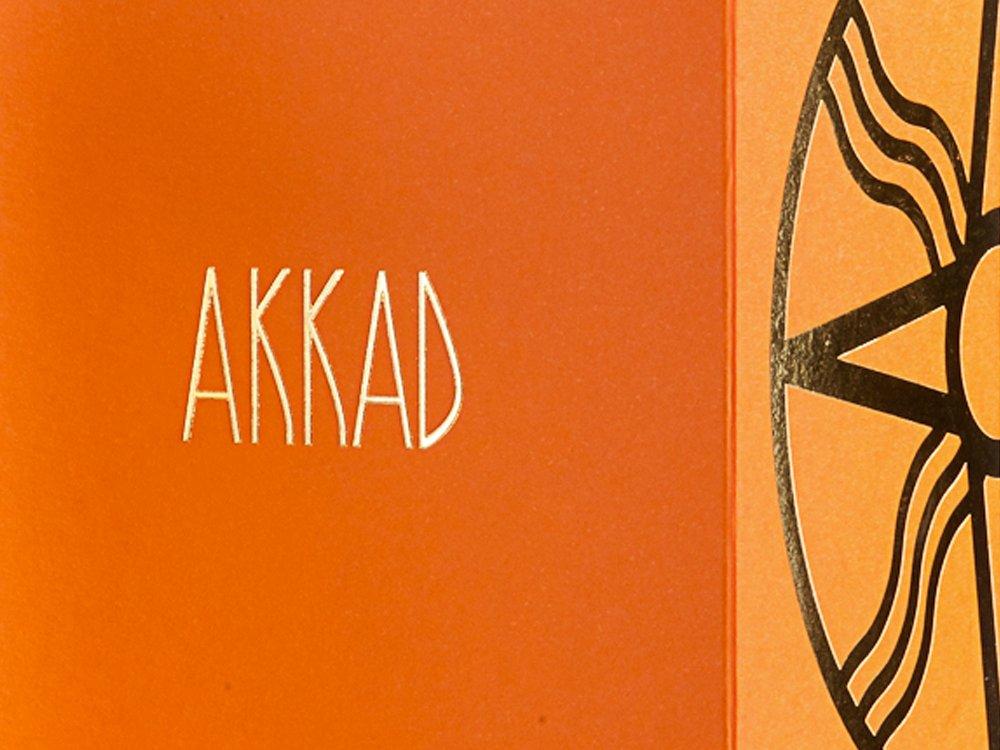 PACKAGING <br> AKKAD - Parfums Lubin