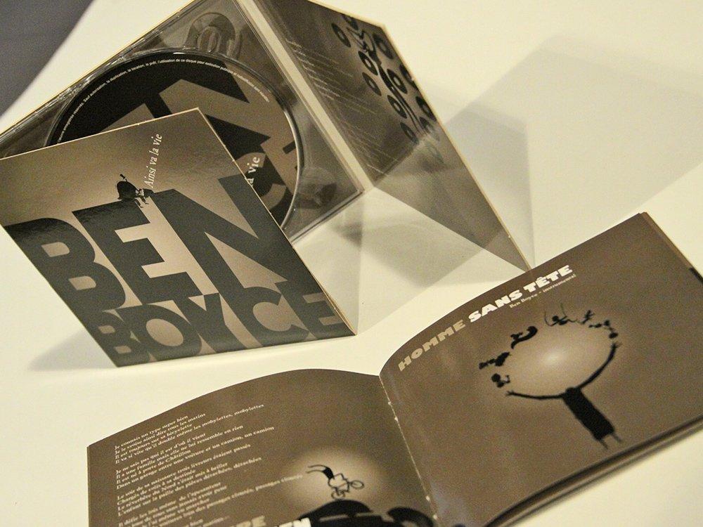 LIMBUS   Agence Design et Web - La conception des produits