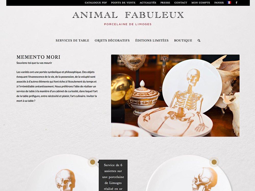 LIMBUS | Agence Design et Web - École d'arts visuels