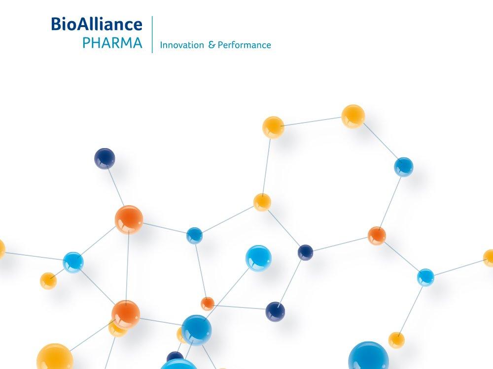 BioAlliance Pharma - La conception des produits