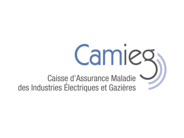 Camieg - Logo