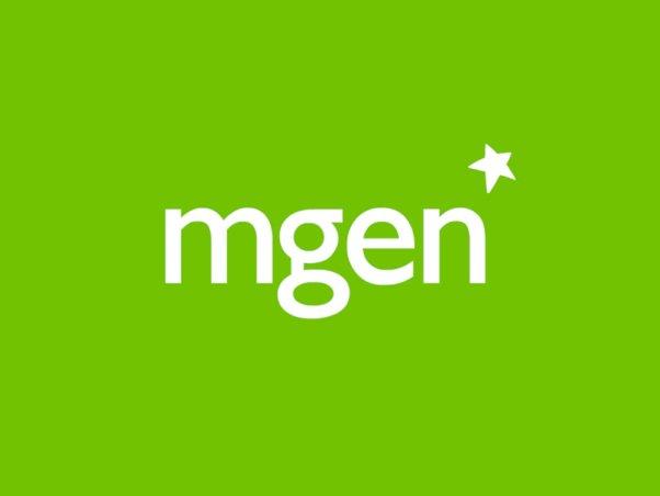 mgen - Logo