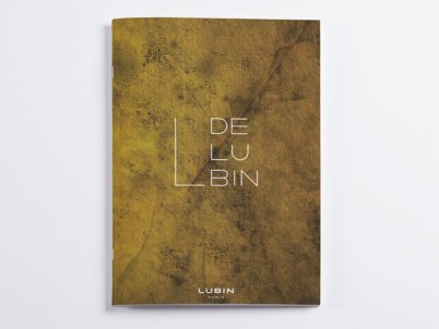 L de lubin - Parfums Lubin