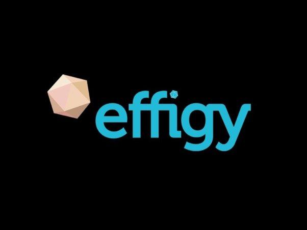 effigy-3d.com - Logo