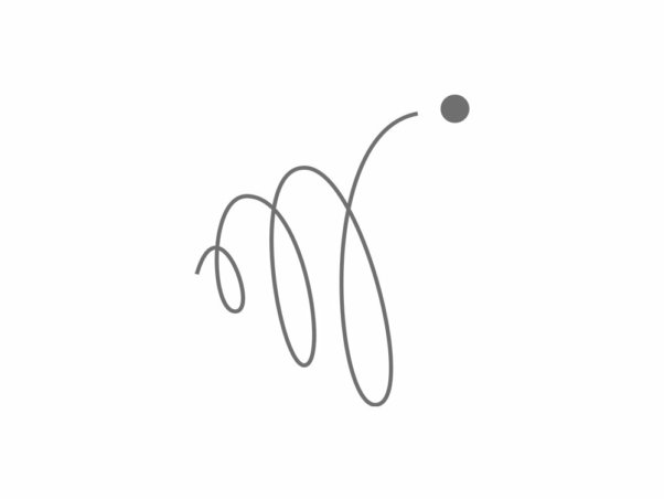 Charte graphique Entre-liens - Conception