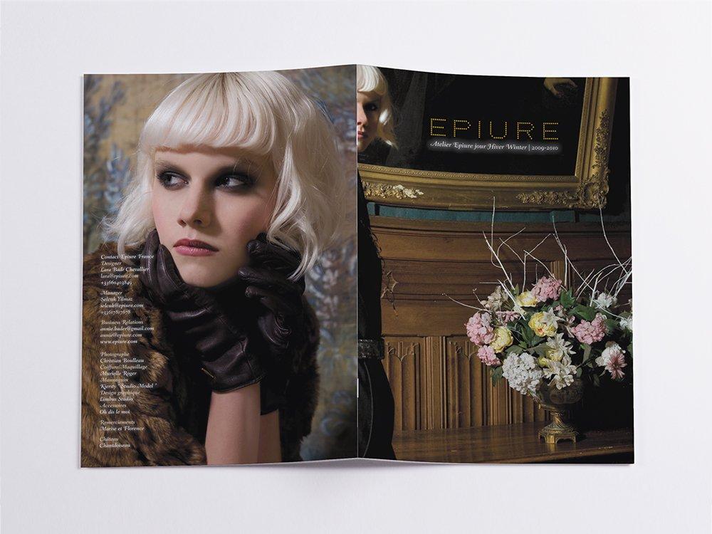 LIMBUS   Agence Design et Web - Coloration de cheveux