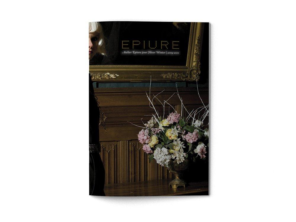 LIMBUS | Agence Design et Web - Art floral