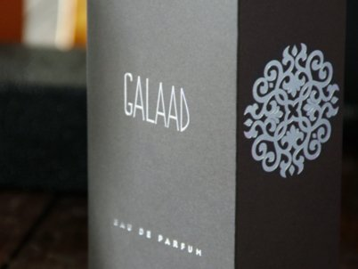 PACKAGING <br> GALAAD - Parfums Lubin