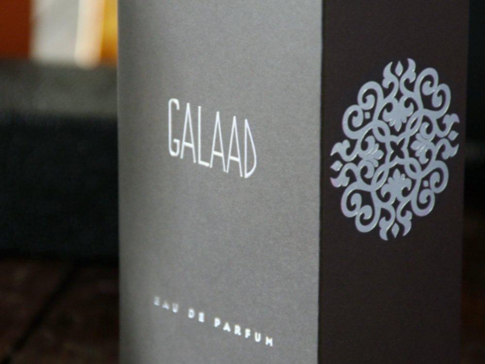 PACKAGING <br> GALAAD - Parfums Lubin