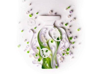 Gin Fizz - Parfums Lubin