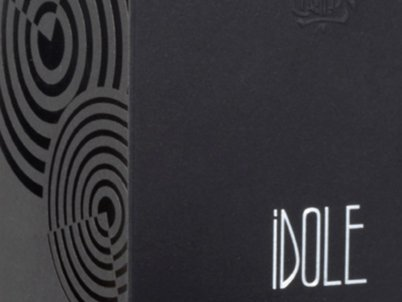 PACKAGING <br> IDOLE DE LUBIN - Parfums Lubin
