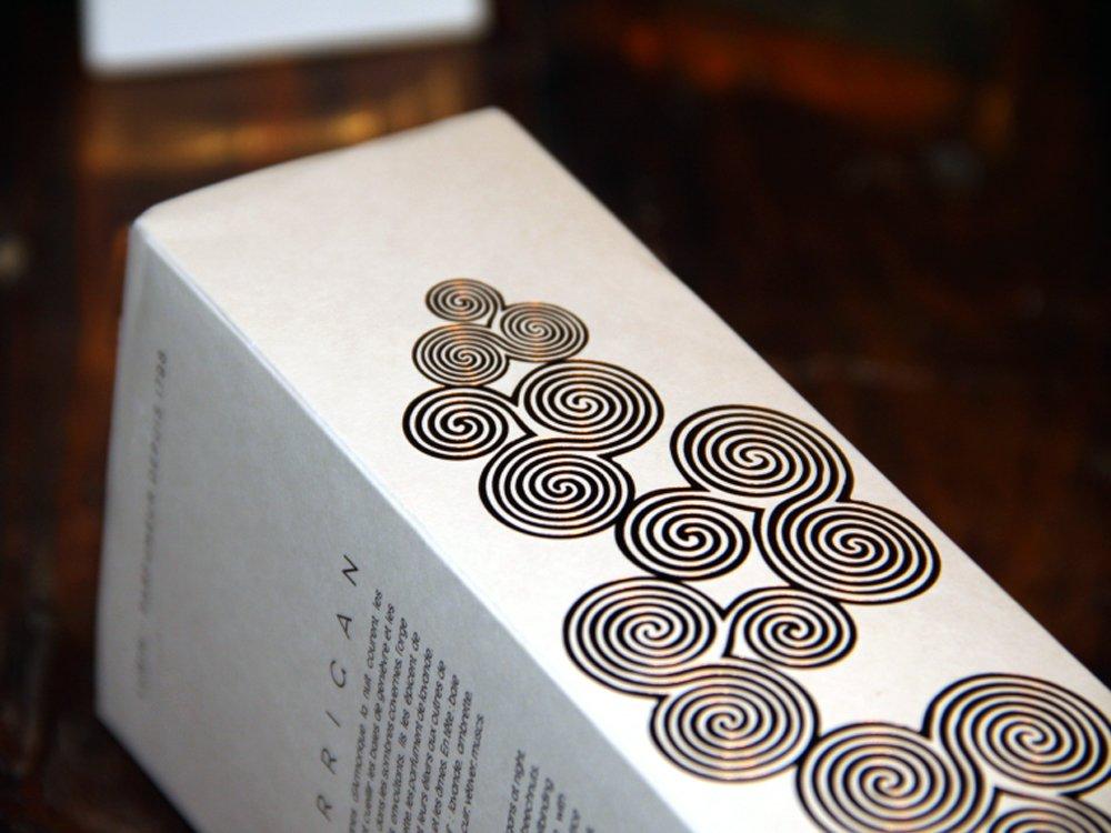 LIMBUS | Agence Design et Web - Papier