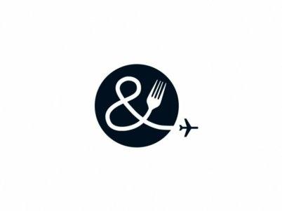 Lacroute & buffet - Logo