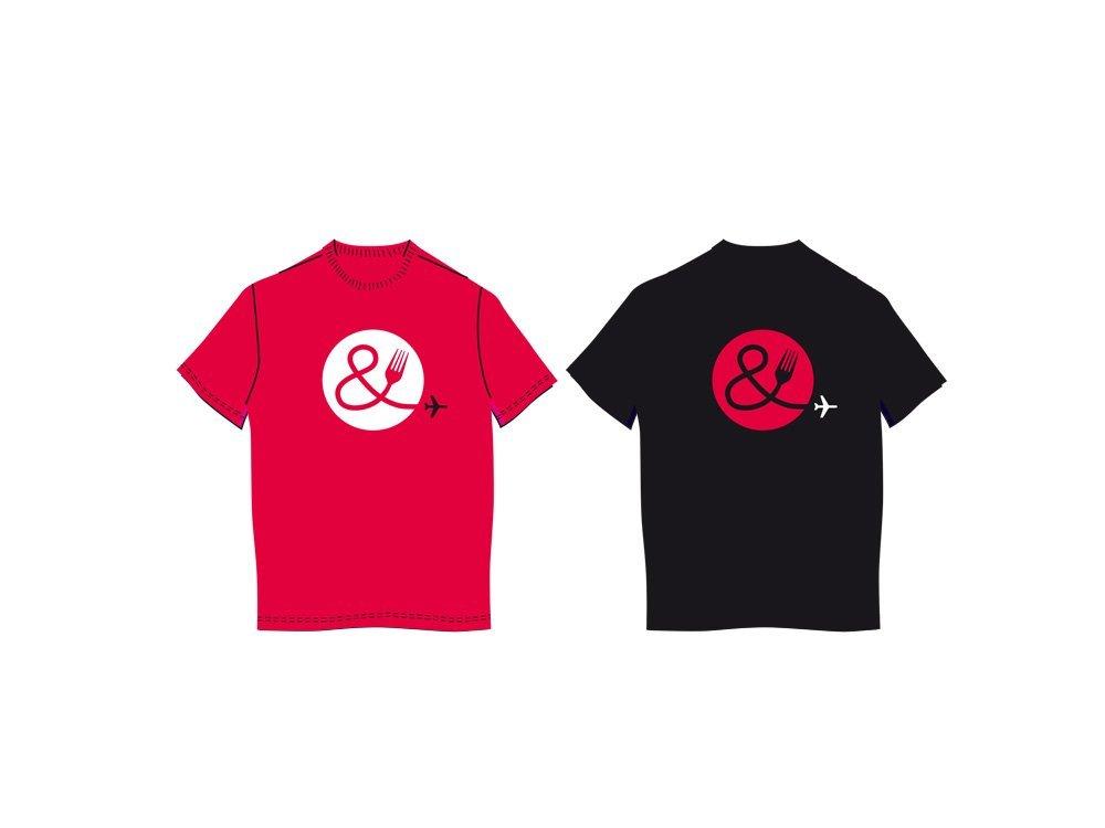 LIMBUS | Agence Design et Web - T-shirt