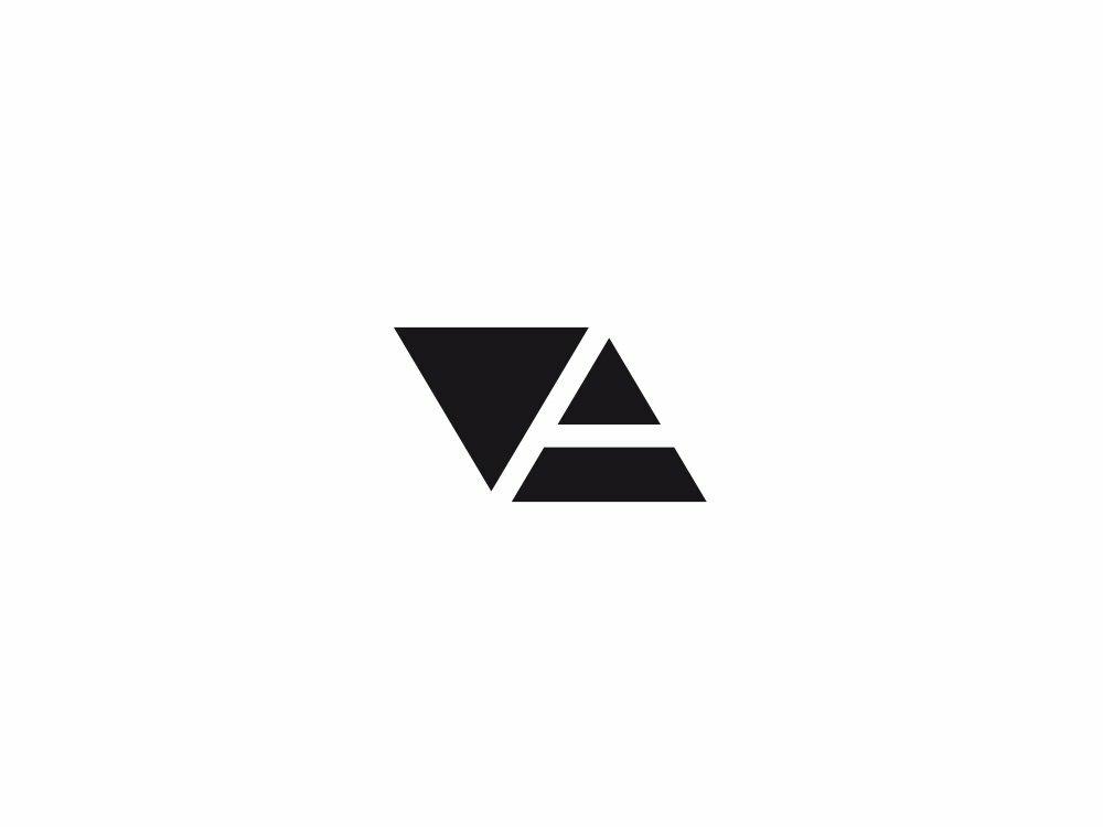 VeryArtGallery - Logo
