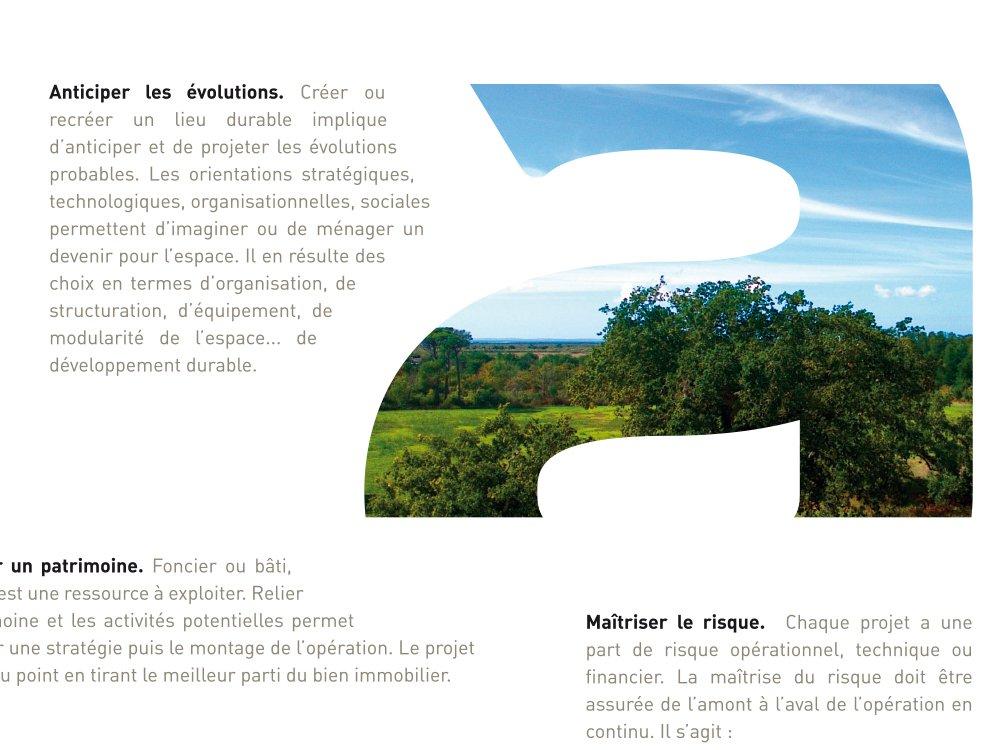LIMBUS | Agence Design et Web - Marque