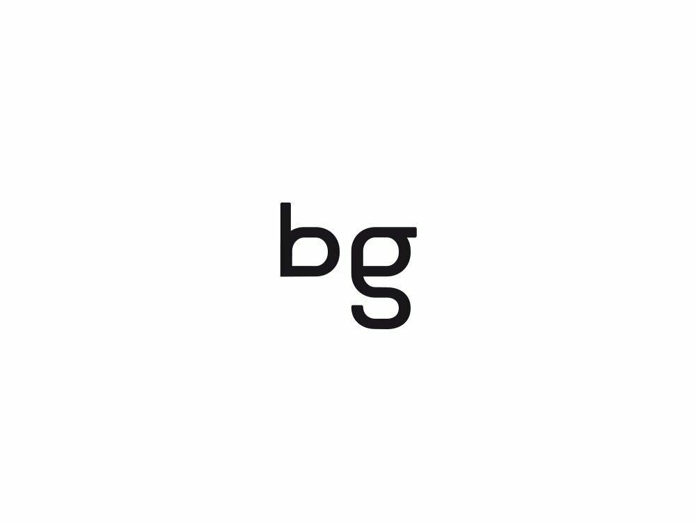 Benjamin Gauthier - Logo