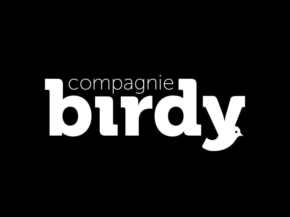 LIMBUS | Agence Design et Web - Noir et blanc