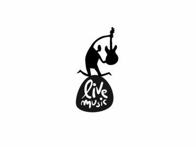 Live Music - Logo