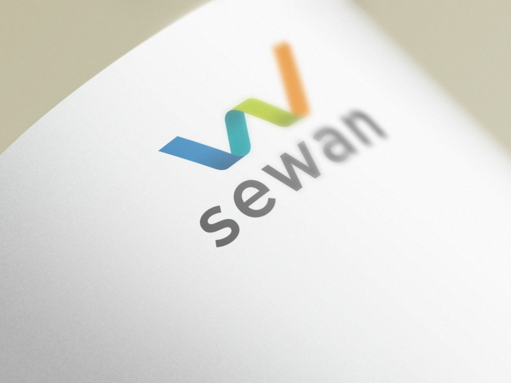 Sewan Groupe - Logo