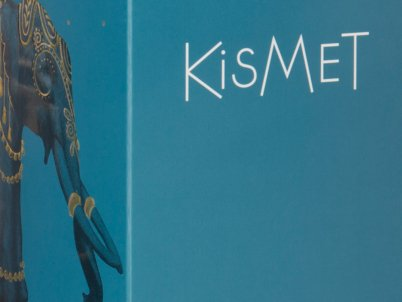 PACKAGING <BR> KISMET - Parfums Lubin