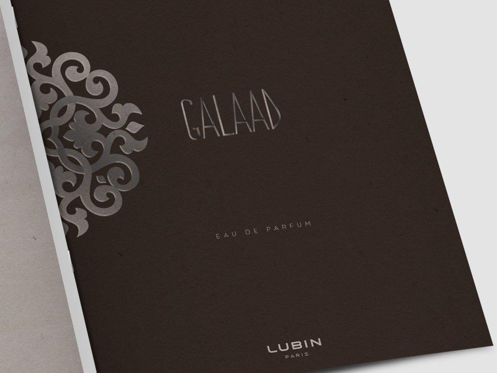 Galaad - Parfums Lubin