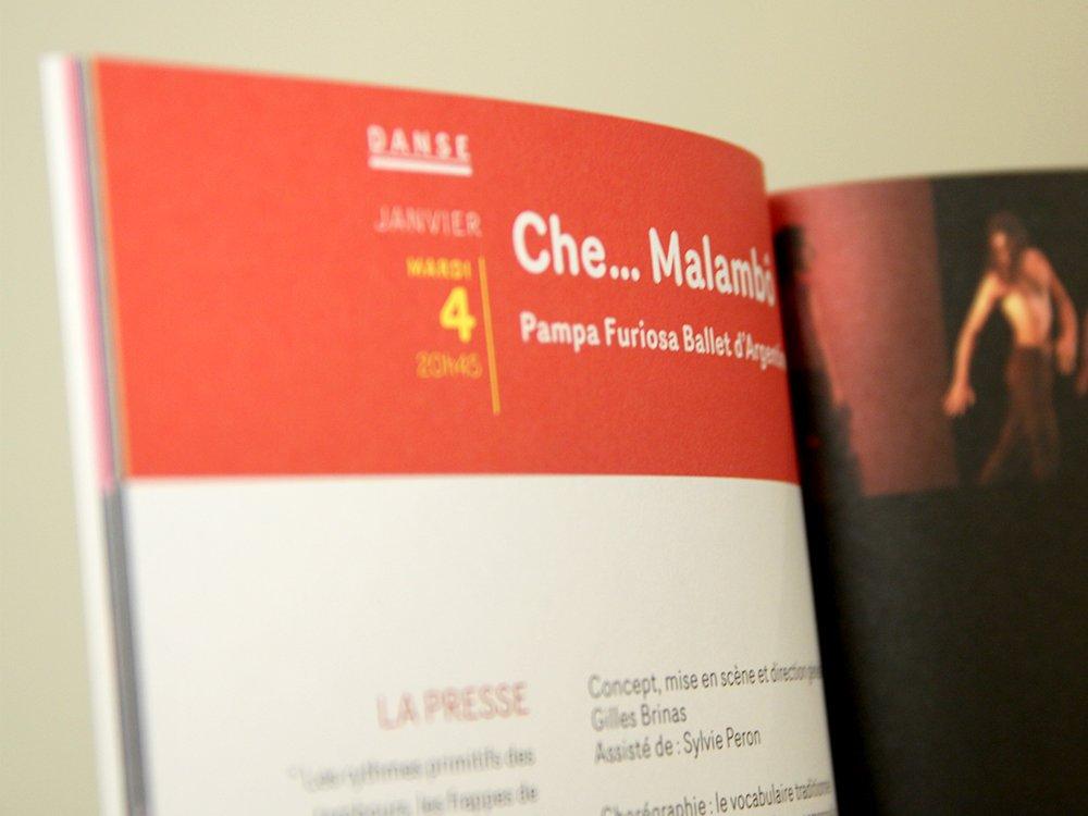LIMBUS | Agence Design et Web - Produit