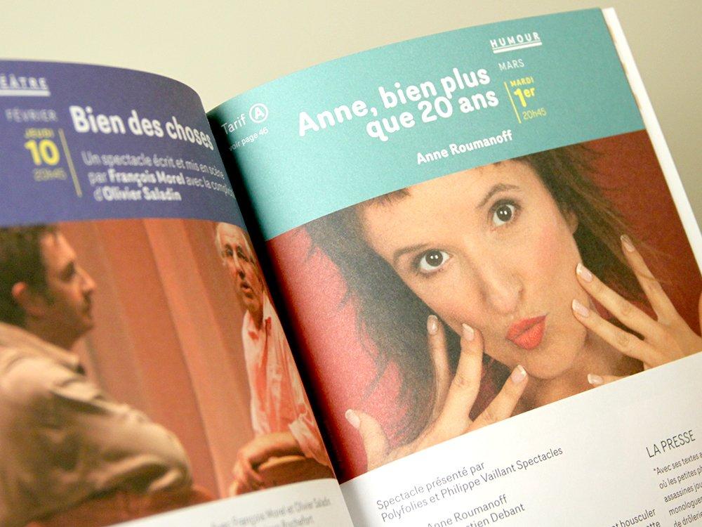LIMBUS | Agence Design et Web - Centre d'art et de culture