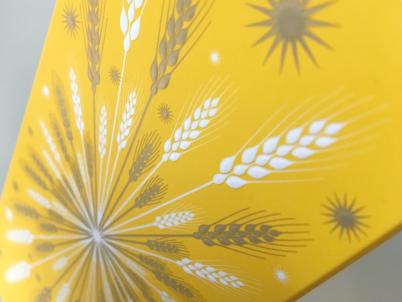 Packaging <br> Parfum Epidor - Parfums Lubin