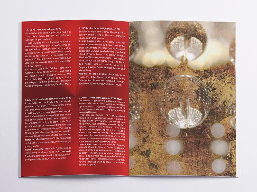 LIMBUS | Agence Design et Web - Empire akkadien