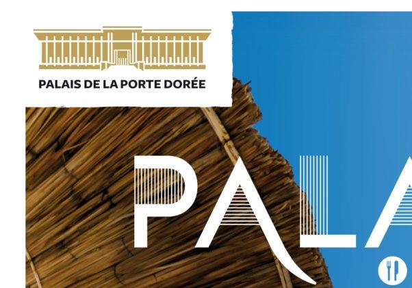 Palais de la Porte Dorée - Palais de la Porte Dorée