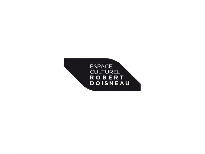 Espace Culturel Robert Doisneau - Logo