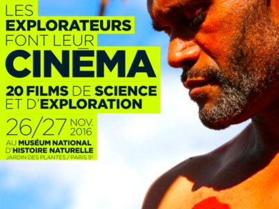 les explorateurs font leur cinema.com - Poils