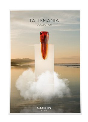 Collection Talismania - Affiche